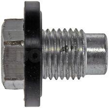Engine Oil Drain Plug Dorman 65246