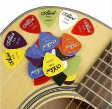 Alice Guitar Picks Set - 10 pcs