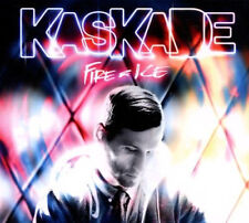 KASKADE = fire & ice =2CD= HOUSE DOWNTEMPO PROGRESSIVE HOUSE GROOVES !!