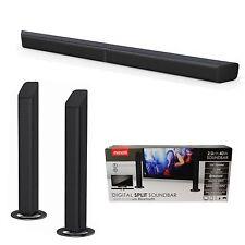 Maxell MXSP-TS1000 40W Scission Barre de son Optique & Bluetooth