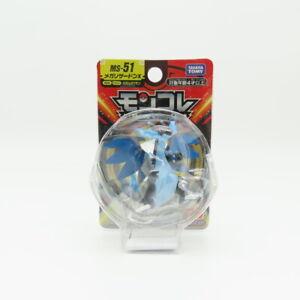 Pokemon Mega Charizard X Moncolle Figure MS-51 TAKARA TOMY