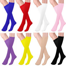 Sexy Mens Sheer Business Dress Thin Socks Knee Brace Thigh High Stocking Hosiery