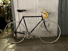 Bicicletta Da Corsa Colnago sport nera  conservato