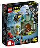 LEGO DC Universe Super Heroes Batman and The Joker Escape Set (76138)