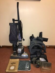 Refurbished Kirby G4 vacuum cleaner with attachments