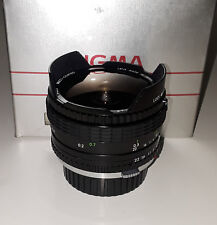 Sigma 16mm/f2.8 Interchangeable Macro Lens for Olympus (BRAND NEW!)