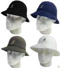 Nylon Bucket Hats for Men