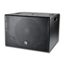 "Audiopipe 800 Watts Professional Active Loudspeaker 10"" Woofer DJAP-SUB1000"