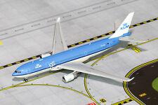 GEMINI JETS KLM AIRBUS A330-200 1:400 DIE-CAST MODEL PLANE GJKLM1466 95TH ANNIV
