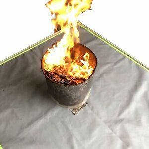 Outdoor Heat Protective Mat
