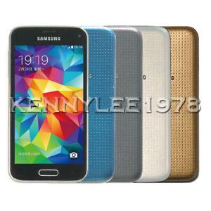 Genuine Samsung Galaxy S5 Mini G800 16GB CDMA +GSM Factory Fully Unlocked Phone