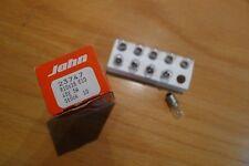 Jahn Signallampen 23747 R10x28 E10 48V 5W            10 Stück