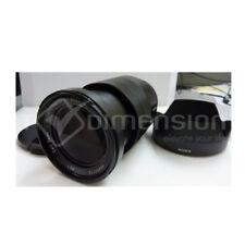 Sony Vario-Tessar T* FE 24-70mm F4 ZA OSS SEL2470Z Lens