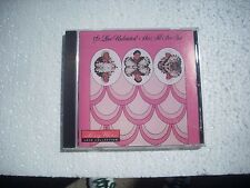THE LOVE UNLIMITED ORCHESTRA / HE'S ALL I'VE GOT - USA CD opened