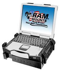 Basis RAM universal Laptop Mount hart tray fürs Notebook DA 10 a 17'' RAM-234-3U