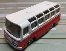 Faller AMS 5784  -   Kleinbus mit PKW Verkehrsgetriebe, inkl. 4 neuer Reifen