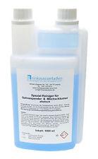 1 L Lait pour Milchschaumdüsen et Sahnespender - Spécial Nettoyant
