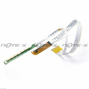 "15.6 "" Konvertierung Kabel LED Zu CCFL Toshiba Saellite K000076230"