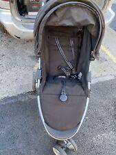 Britax S05587900 B-lively Stroller & B-safe 35 Infant Car Seat Travel System.