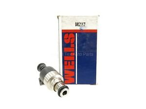 NEW Wells Fuel Injector M227 Chevrolet Buick Pontiac 2.8 3.1 V6 1985-1996