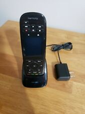 Logitech Harmony Touch Universal Remote Control and Base N-R0006