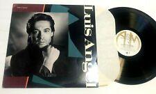 Amar A Muerte by Luis Angel LP Latin