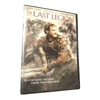 The Last Legion DVD -NEW- Fast Ship Daily And Free Returns