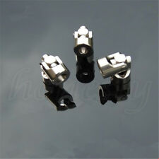 1X Metal 2-10mm Boat Car Shaft Coupler Motor Connector Universal Joint Coupling
