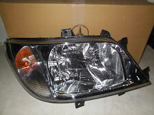 GENUINE MERCEDES SPRINTER W901 902 903 904 FRONT RIGHT HEAD LAMP WITH FOG LAMP