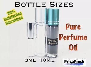 Dolce & Gabbana K Type 100% Pure Perfume Premium Body Oil Roll-on For Men 10ML