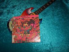 Eric Clapton and Cream  Disraeli Gears lp record wow!