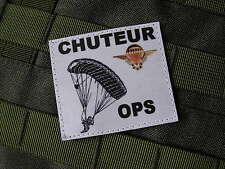 Snake Patch - CHUTEUR OPERATIONNEL - COS CRAP PARA TAP - Auto agrippant mâle
