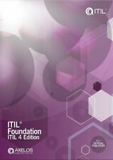 ITIL Foundation 4 Edition - PDF