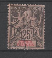Congo - n° 19 oblitéré - C: 23,00 €