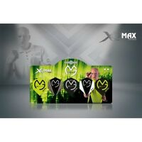 Michael Van Gerwen XQ Max Darts Flights