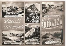 Saluti dai Monti di FORMAZZA