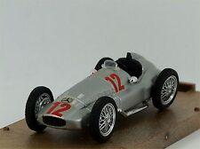 Brumm Mercedes W154 1939 Grand Prix R37 Lang/Carraciola Excellent/Boxed