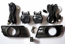 Suzuki Swift 2007-2010 Fog Lamps  Kit (DHL/Aramex/EMS Shipping)