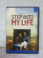 """Hillsong ( CD + DVD ) """" Compassions Step into mu Life """" RESOURCE GUIDE"""