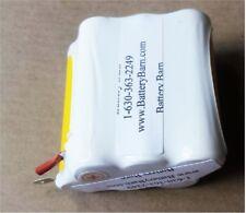 New Uniden Bt049 Bearcat Scanner Battery (Insert) Bc100Xlt Bc200Xlt Bp200 Bp205
