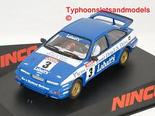 NINCO FORD SIERRA COSWORTH-Labatt - 50635-New