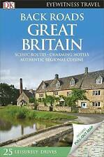 Back Roads Great Britain by DK Publishing (Paperback, 2016)