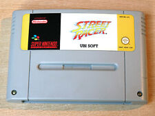 Super Nintendo / SNES - Street Racer by Ubi Soft