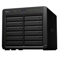 Synology DiskStation DS2419+ NAS/storage server Ethernet LAN Tower Black
