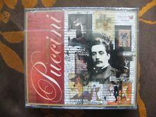 COFFRET 5CD GIACOMO PUCCINI - Tosca,La Bohème... Sélection  Reader's Digest NEUF