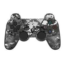 Sony PS3 Controller Skin - Digi Urban Camo - DecalGirl Decal