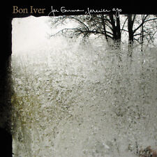 Bon Iver - For Emma, Forever Ago - Vinyl LP *NEW & SEALED*