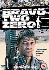 Andy McNab - Bravo Two Zero [DVD], New, DVD, FREE & Fast Delivery