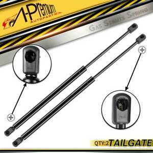 2x Tailgate Gas Struts for Peugeot 307 2003 2004 2005 2006 2007 Station Wagon