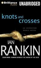Inspector Rebus: Knots and Crosses 1 by Ian Rankin (2014, CD, Unabridged)